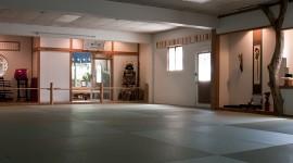 The Traditional Japanese Dojo