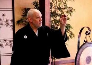 Iaido at Aikido of Lake Keowee