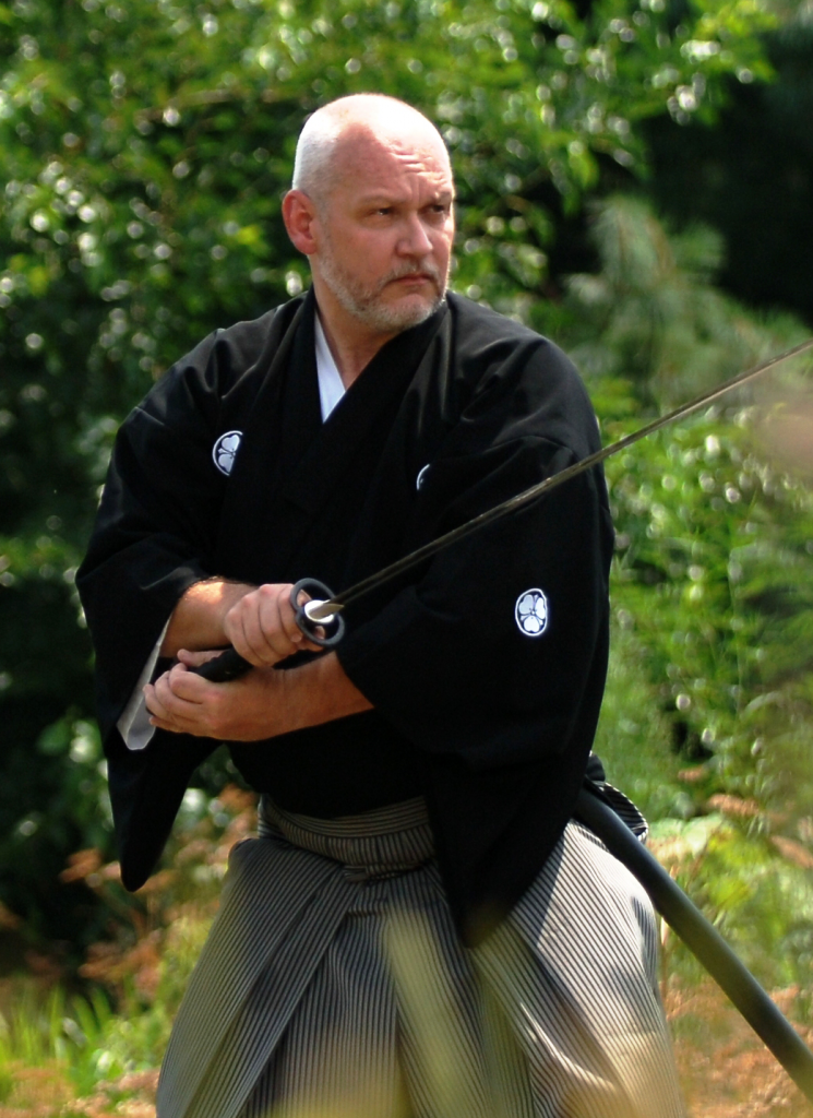 Carl E. Long, KNBK 22nd SoShihan