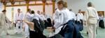 Iaido Seminar at Aikido of Cincinnati, OH.