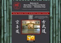 Black Bear Traditional Martial Arts Center