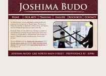 Joshima Budo