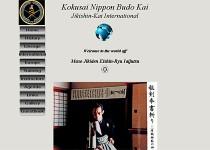 Kokusai Nippon Budo Kai