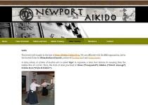 Newport Aikido