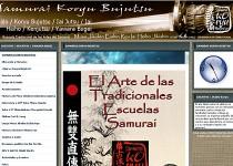 Samurai Bujutsu Koryu