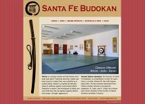 Santa Fe Budokan