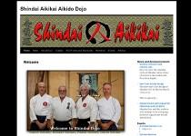 Shindai Aikikai Aikido Dojo