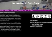 Masakatsukan Budo Dojo