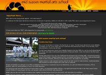 Midsussex Martial Arts