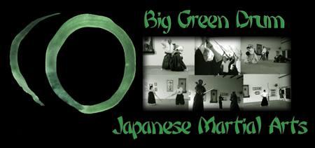 Big Grren Drum
