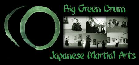Big Green Drum Sword Arts Seminar, Florida @ Big Green Drum | Pensacola | Florida | United States