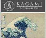Kagami Late Summer 2014
